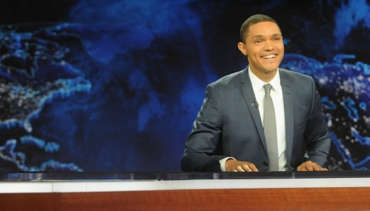 Comic Mocks Late Night Satirists' Faux Outrage