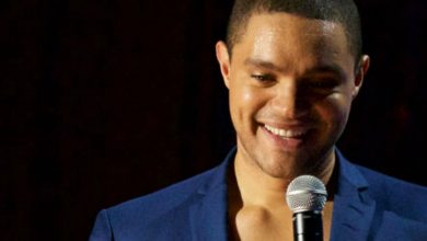 Photo of Trevor Noah Excuses Obama, Calls Cruz an 'A**hole'