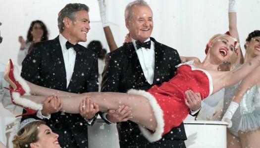 'Murray Christmas' Arrives 30 Years Too Late