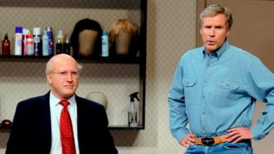 Photo of 'SNL' Uses Ferrell's Dubya to Bash GOP Field