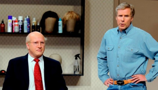 'SNL' Uses Ferrell's Dubya to Bash GOP Field