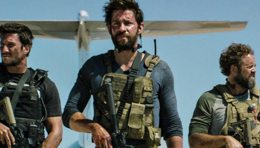 How Benghazi Survivors Kept Politics Out of '13 Hours'