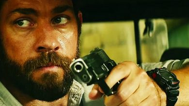 Photo of '13 Hours' Reveals (Another) Benghazi Media Fail