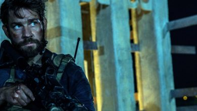 Photo of '13 Hours' Will Leave Audiences, Not Hillary, Cheering