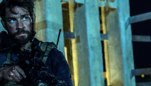 '13 Hours' Will Leave Audiences, Not Hillary, Cheering