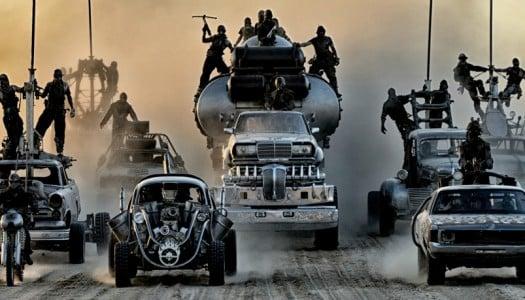'Mad Max' Sways Denver Critics, Snares Six Nominations