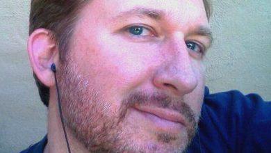 Photo of Rick Gershman