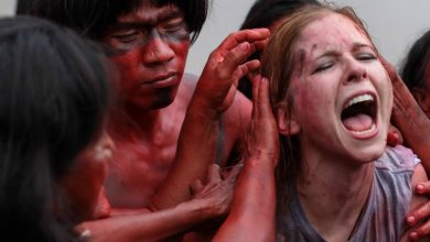 Photo of 'Green Inferno's' SJW Assault Leaves Foul Aftertaste