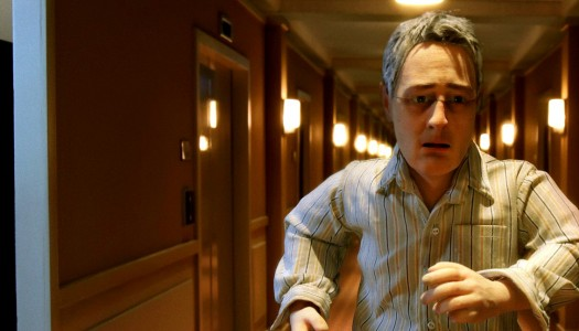 Why 'Anomalisa' Trumps Pixar for Adult Audiences