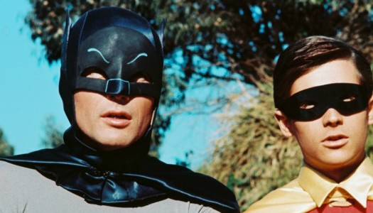 21 Unbelievable (But True) Facts About TV's 'Batman'