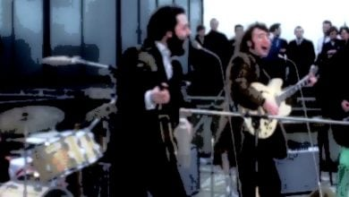 Photo of 9 Fun Facts About that Beatles Rooftop Concert