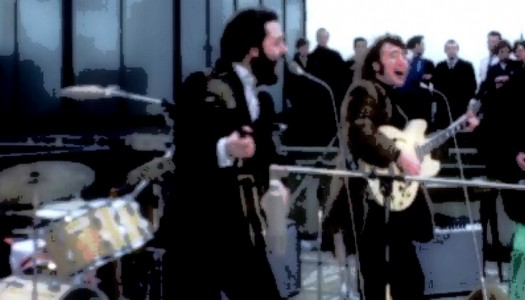 9 Fun Facts About that Beatles Rooftop Concert