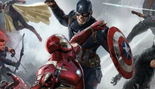 HiT Radio: How Captain America Avoids Ideology