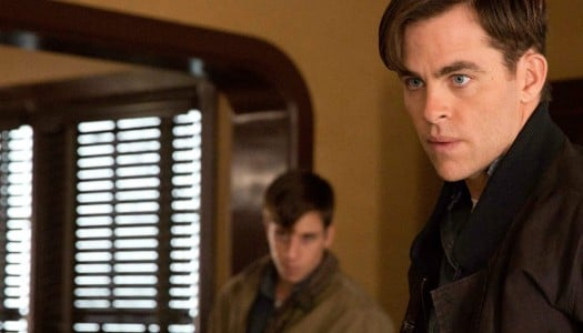 'Finest Hours' Sails Past Soggy Storytelling