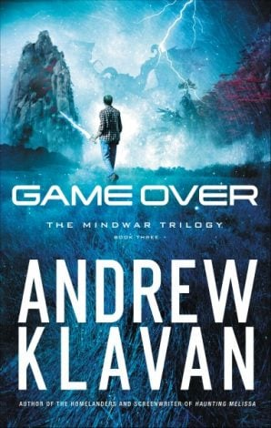 game-over-andrew-klavan-interview