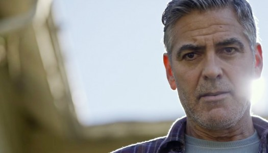 Does George Clooney Have a Diversity Problem?