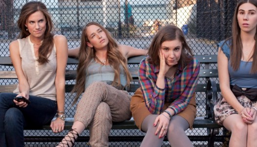'Girls' HBO Run, Media Hype to End in 2017