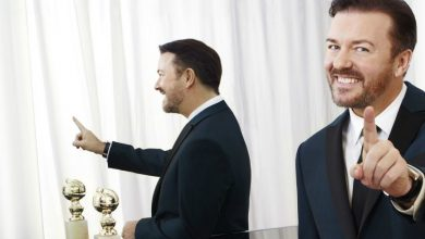 Photo of Maltin: Golden Globe Voters Easily Influenced