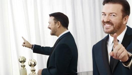 Maltin: Golden Globe Voters Easily Influenced