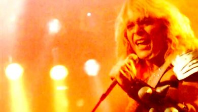 Photo of 'Thor' Doc: The Rock God You Don't Know (But Should)