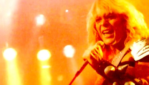 'Thor' Doc: The Rock God You Don't Know (But Should)
