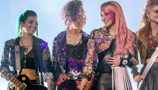 Take Two: Why 'Jem' Deserves a Second Chance