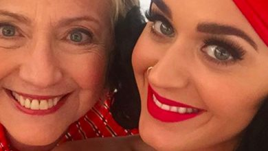 Photo of 5 Times Hollywood Helped Hillary Clinton (So Far)