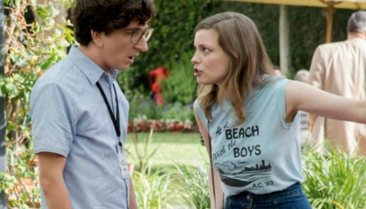 Can Judd Apatow's 'Love' Save the Rom-Com?