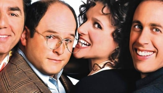 'Seinfeld' Scribe: Why Jerry Never Got on a Soapbox