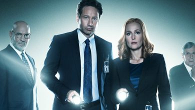 Photo of New 'X-Files' Reunion Will Shock Longtime Fans