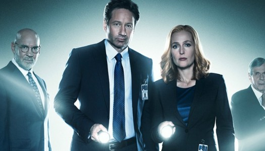 New 'X-Files' Reunion Will Shock Longtime Fans