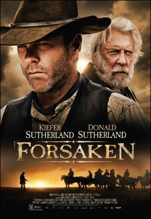 Forsaken_Poster