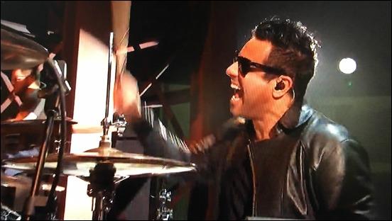 Rich Redmond-drummer-interview