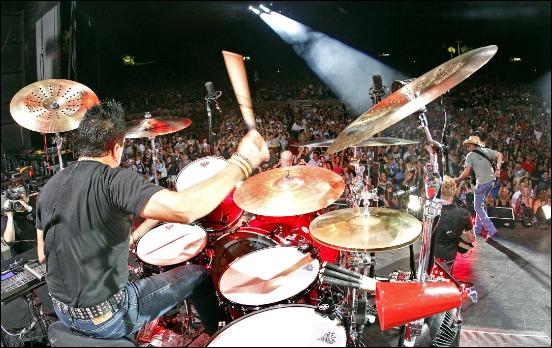 Rich Redmond-interview-concert