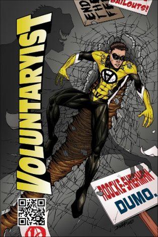 Voluntaryist-cover