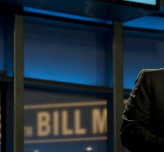 Bill Maher Sharia law