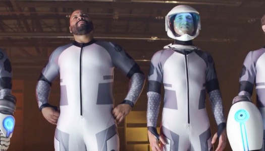 Critic vs. Critic: 'Lazer Team'