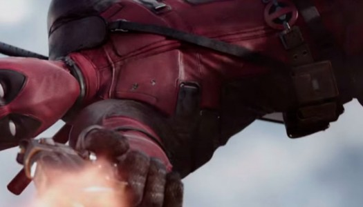 Forbes Frets 'Deadpool' Means More Movies for White Teens