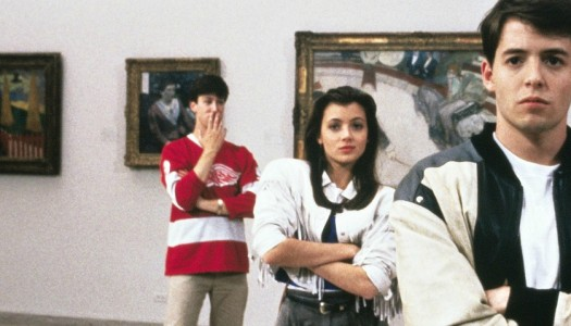 Ferris Fest To Toast 30 Years of 'Bueller'