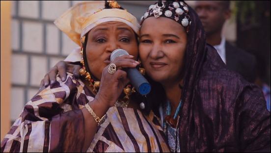 kharia and disco in timbuktu