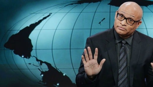 Wilmore's 'Nightly Show' Is a Disaster. Here's Why
