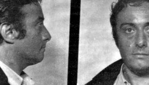 Director: Today's PC Police Would Cuff Lenny Bruce