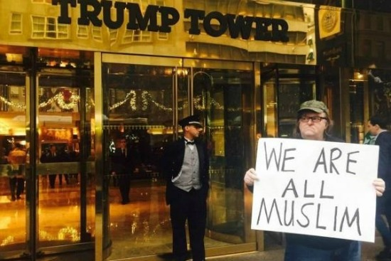 michael-moores-moment-muslim-protest