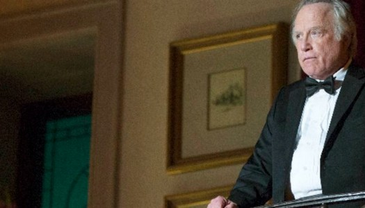Richard Dreyfuss: Patriot … or Hypocrite?
