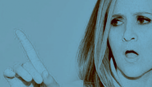 6 Reasons Samantha Bee is Bad for America