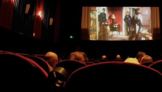 How Smitty's Cinema Beats the Odds