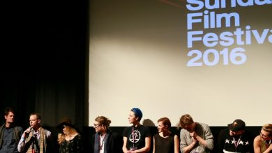 Photo of Pop Culture Confessions: From Art School to Sundance