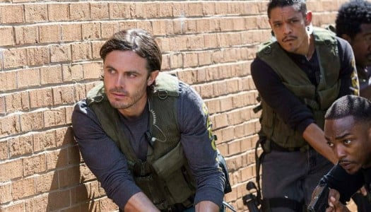 'Triple 9' Doubles Down on Grit, Not Character