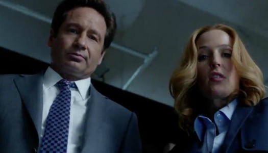 Why It's Time to Put 'The X-Files' Out to TV Pasture