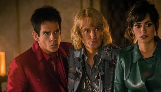 'Zoolander 2' Models Everything Awful About Sequels